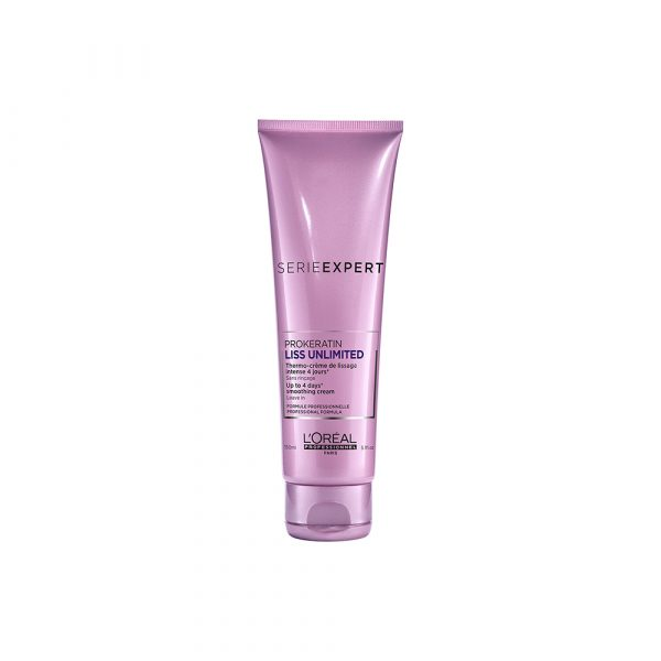Crema Termoprotectora Liss Unlimited 150ml